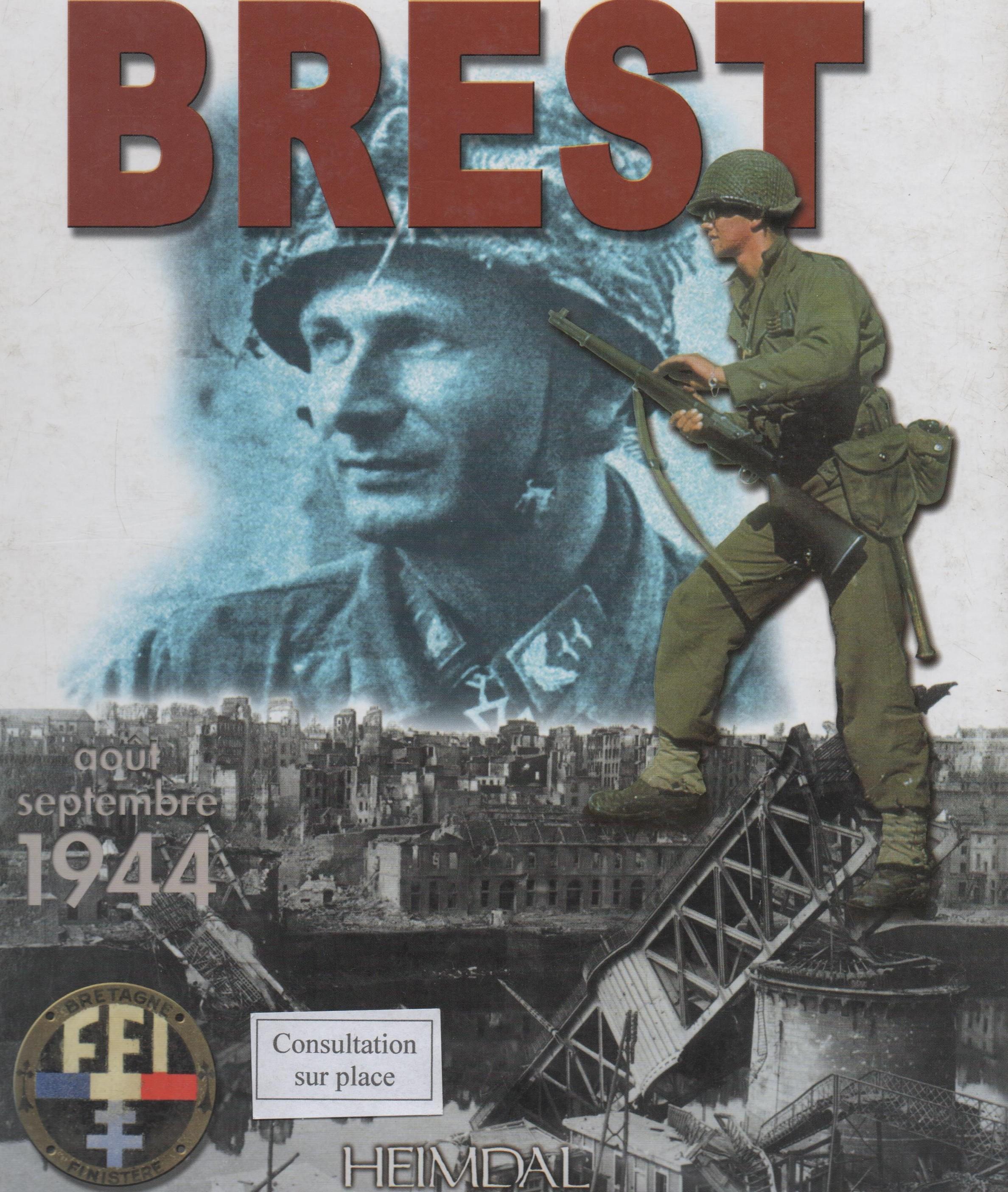 L'Enfer de Brest