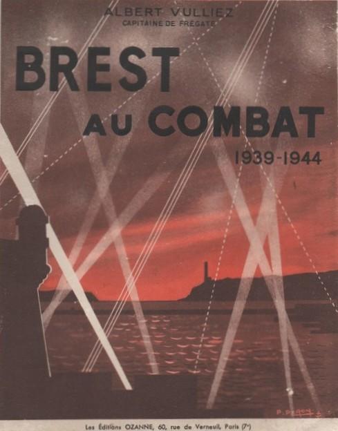 Brest au Combat