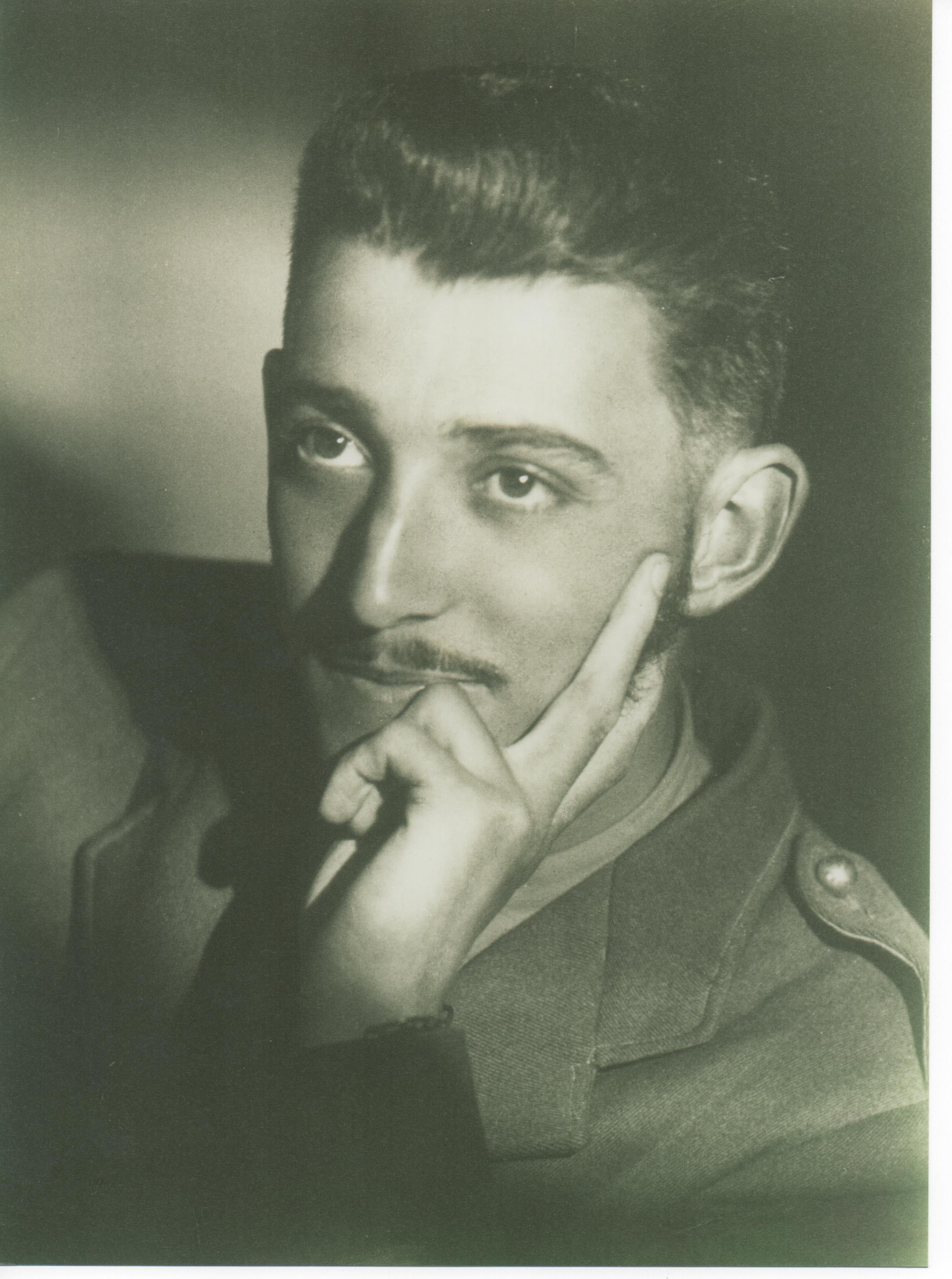 Charles Le Goasguen