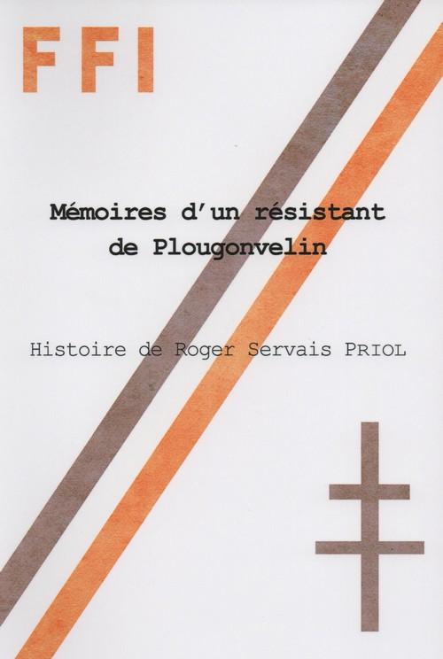 Mémoires d'un résistant de Plougonvelin