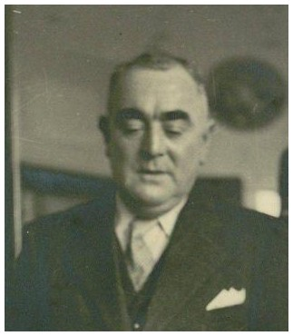 Victor Eusen