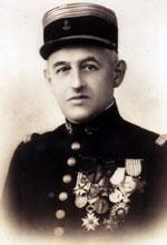 Paul Fonferrier