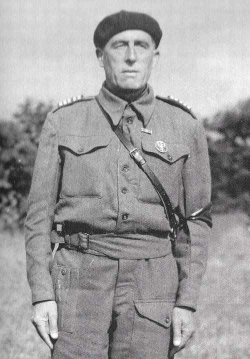 Baptiste Faucher
