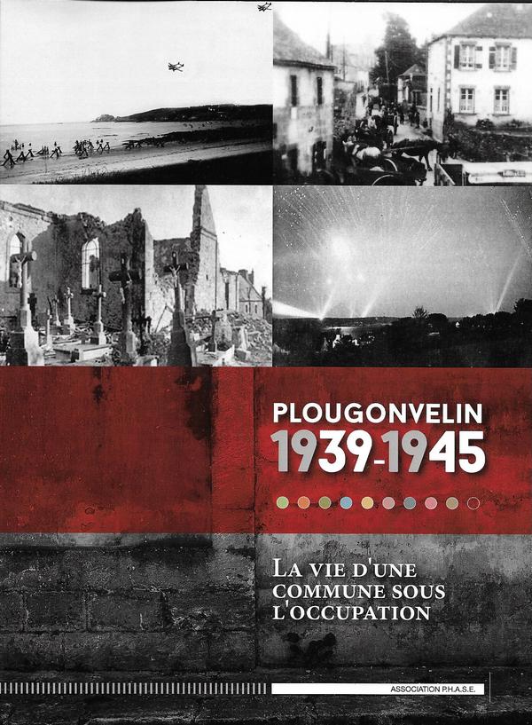 Plougonvelin 1939 - 1945